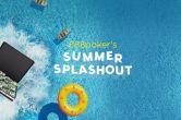 Are You Ready to SPLASH in 888poker's SUMMER SPLASHOUT?