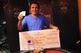 """Yucel """"Mad Turk"""" Eminoglu Wins 2015 GPS Mini Luton"""