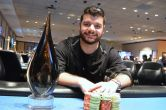 Block Party: Rick Block Wins First Event of 2015 Seneca Niagara Summer Slam