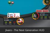 Explore Jivaro – The Next Generation of Poker HUDs