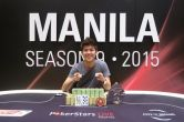APPT9 Manila: Alex Lee wins Warm-up, Pete Chen moves up to No. 3 on APOY