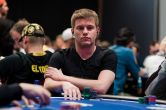 Global Poker Index: Byron Kaverman Charges to No. 2 Overall Behind Jason Mercier