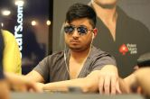 2015 UKIPT Bristol Main Event Day 1a: Javed Ullah Leads