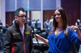 Phil Ivey, Tom Dwan, and Dan Cates Playing HK$20,000/$40,000/$80,000 in Manila