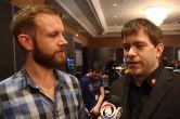 Talking Poker: Hand-for-Hand