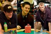 Hand Histories: Gold-Wasicka-Binger, Three-Handed at the 2006 WSOP Main Event Final Table