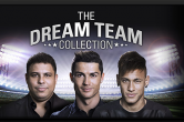 PokerStarsi kampaania: The Dream Team Collection