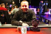 David Eldridge Tops Nearly 800 Players and Banks $146,100 Win at Seminole Hard Rock
