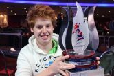 Harry Lodge Takes Down the 2015 Sky Poker 6-Max UKPC Main Event For £60,000