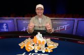 Local Businessman Greg Jennings Wins HPT Ameristar Kansas City for $118,560