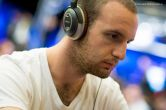 2015 EPT Barcelona €10,300 High Roller Day 2: Ami Barer Sitting Fourth of 30 Remaining