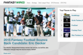 Get ready for the NFL season kickoff at Fantasy Wired