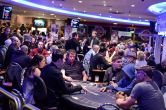 Inaugural Pokerfest Live Breaks UK Record For a £300 Event