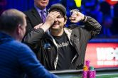 Four Things Not to Get Upset About at the Poker Table