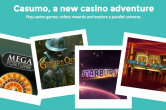 Win of The Month: Dutch Player Wins €122,268 at Casumo Casino!