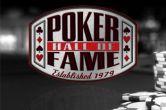 Devilfish, Juanda and Pescatori Among Ten 2015 Poker Hall of Fame Finalists