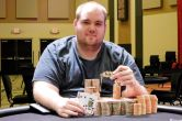 Maxximizing His Profit: Coleman Tops 1,164 to Win 2015 River Poker Series for $775,000