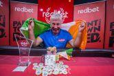 Dermot Allen Wins the Redbet LIVE Dublin Main Event