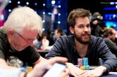 Dominik Nitsche to Give Away Five Percent of His WSOP Europe Main Event Winnings