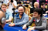 Mike Leah Wins WCOOP Event #27 Again