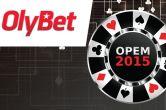 OlyBet garanteerib enam kui 5000 euro väärtuses OPEM-turniiripileteid