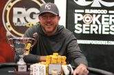 Troy Repp Tops Field of 281 to Win RunGood Poker Series Hard Rock Tulsa Main Event