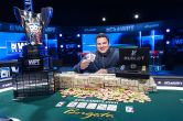 A Story of Redemption: David Paredes Wins WPT Borgata Poker Open for $723,227