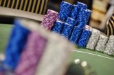 You're Chip Leader -- Now What? The Danger of Expectations in Tournaments