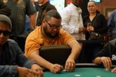Marcel Pruden Takes Top Spot After Seven-Way Deal in PNPC Bounty Tournament