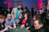 Vanessa Selbst's Blinds & Justice Charity Event Raises Over $160K; Negreanu a Star