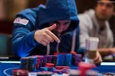 The Weekly PokerNews Strategy Quiz: Stacks and Towers of Checks I Can't Even See Over
