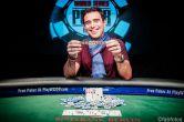 UK Omaha Stud Richard Gryko Wins 2015 WSOP Europe €3,250 Eight-Handed PLO
