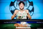 Alex Komaromi Wins Uruguay's First Bracelet in WSOP Europe 8-Game