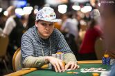 2015 WSOP Europe 888 Hand of the Day: Alex Rocha Skyrockets Up the Counts