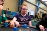 2015 WSOP Europe Main Event Day 1a: Niall Farrell Leads Advancing 57 Players