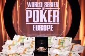 History of WSOP Europe, 2007 to Present