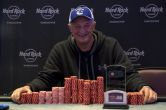 Mijat Djakovic Wins PNPC $800 Freezeout at Hard Rock Casino Vancouver
