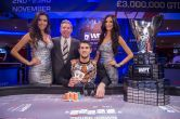 Dusk Till Dawn Gears Up For the 2015 WPT UK Festival