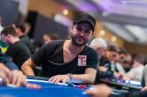 2015 WSOP Europe 888 Hand of the Day: Roberto Romanello's Six-Bet Shove