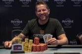 Kai Heinonen Comes from Behind to Win PNPC $500 Event