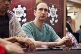 Erik Seidel at 2015 WSOP Europe: A Legend Takes the Lead