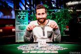 Jonathan Duhamel Does It Again, Winning Third Bracelet in the WSOP Europe High Roller