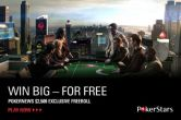 See How Easy It Is To Grab Your Free Share of $2,500 In Our Next PokerStars Freeroll