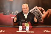 Konrad Swinarski Wins Full Tilt IPO Dublin Main Event