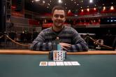 Krzysztof Stybaniewicz Wins Largest WSOP Circuit Main Event of 2015