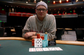 Zachery Schneider Wins WSOP Circuit Horseshoe Hammond High Roller
