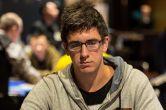 UK & Ireland Online Poker Rankings: Stephen Woodhead Climbs to Seventh in the UK