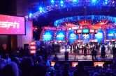 2015 WSOP on ESPN: Call or Fold? Check or Bet? The November Nine Begins