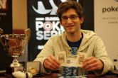 Will Berry Wins RunGood Poker Series Downstream Casino Resort for $25,522