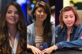 "Sofia Lövgren, Xuan Liu & Kitty Kuo to Star in ""Girl Got Game"" Poker TV Show"